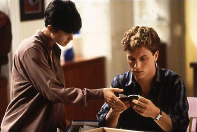 Ghost : Photo Demi Moore, Jerry Zucker, Tony Goldwyn