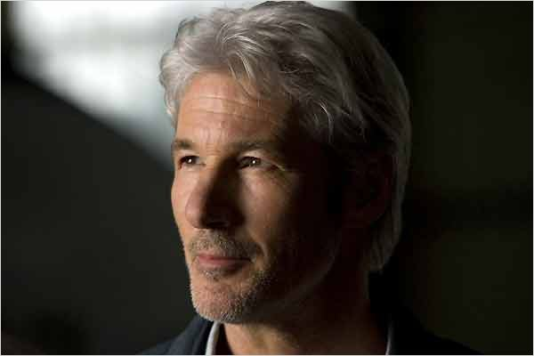 Hunting Party : photo Richard Gere, Richard Shepard