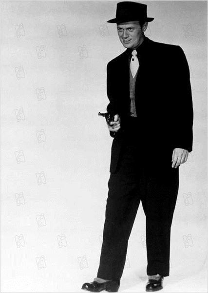 La Sarabande des pantins : Photo Henry Hathaway, Richard Widmark