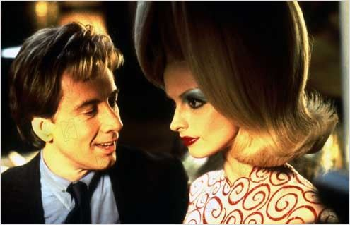 Mars Attacks! : photo Lisa Marie, Martin Short, Tim Burton