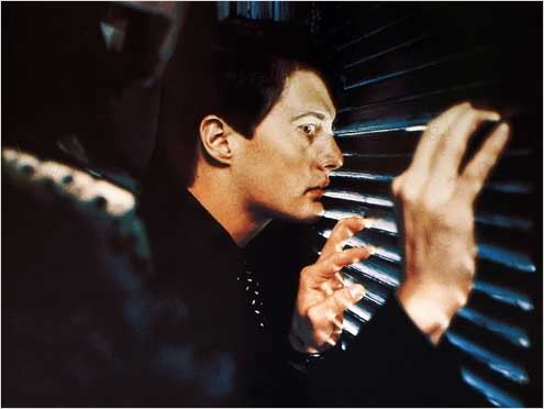 Blue Velvet : photo David Lynch, Kyle MacLachlan