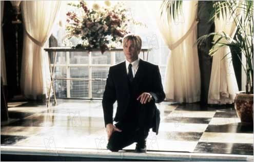 Rencontre avec Joe Black : Photo Brad Pitt, Martin Brest