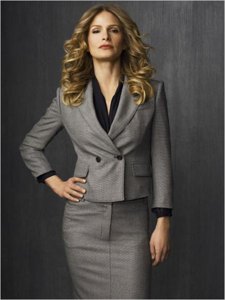 The Closer : L.A. Enquêtes prioritaires : photo Kyra Sedgwick
