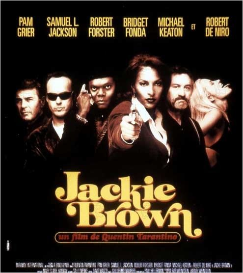 Jackie Brown : photo Quentin Tarantino
