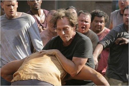 Prison Break : photo William Fichtner