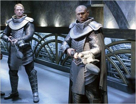 Stargate SG-1 : Photo