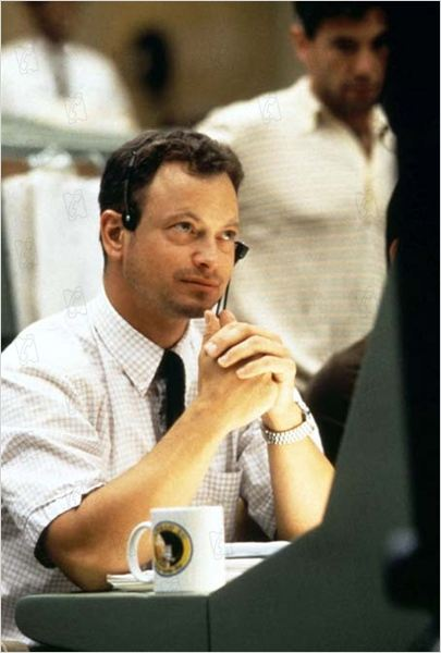 Apollo 13 : photo Gary Sinise, Ron Howard
