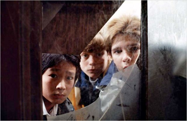 Les Goonies : photo Richard Donner
