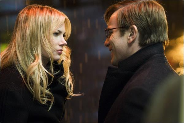 Manipulation : Photo Ewan McGregor, Marcel Langenegger, Michelle Williams