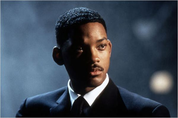 Men in Black : Photo Barry Sonnenfeld, Will Smith