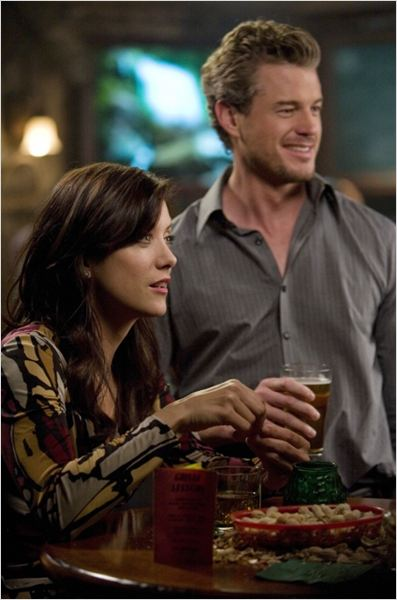 Grey's Anatomy : photo Eric Dane, Kate Walsh