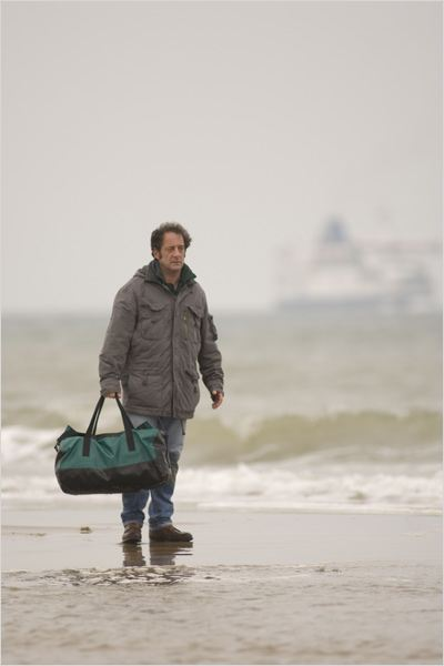 Welcome : Photo Philippe Lioret, Vincent Lindon