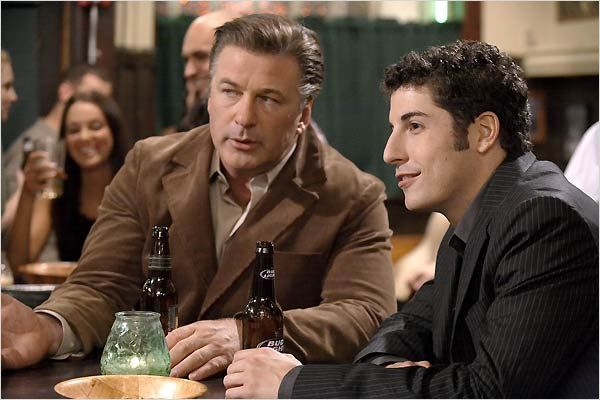 La Copine de mon meilleur ami : photo Alec Baldwin, Howard Deutch, Jason Biggs