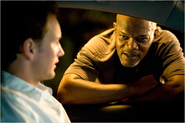 Harcelés : Photo Neil LaBute, Patrick Wilson, Samuel L. Jackson