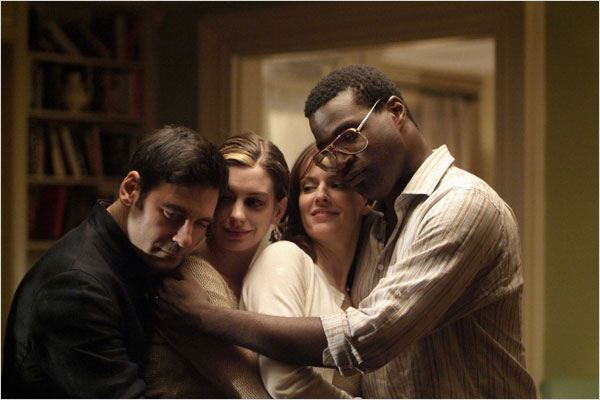 Rachel se marie : Photo Anne Hathaway, Mather Zickel, Rosemarie DeWitt, Tunde Adebimpe