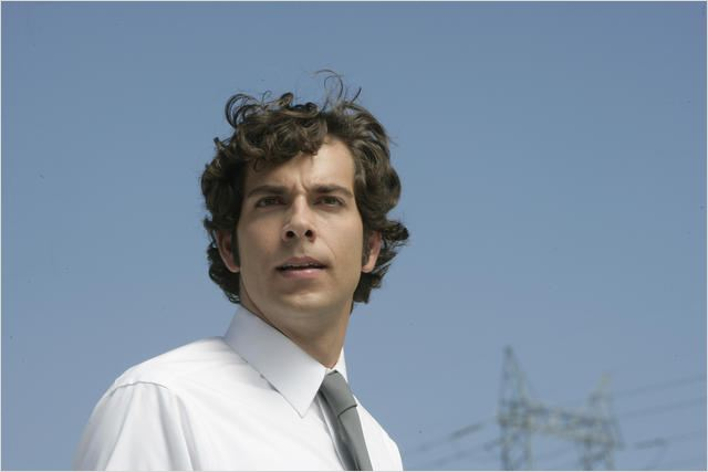 Chuck : photo Zachary Levi