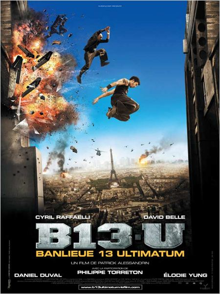 Banlieue 13   Ultimatum Streaming Film