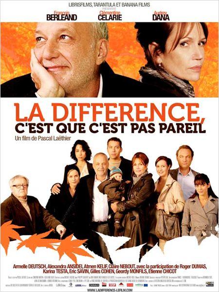 La Différence, c