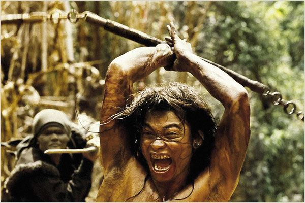 Ong-Bak 2, la naissance du dragon : photo Tony Jaa