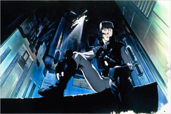 Ghost in the Shell : Photo Mamoru Oshii