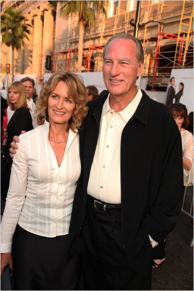 La Proposition : photo Anne Fletcher, Craig T. Nelson