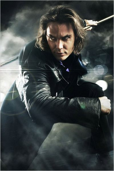 X-Men Origins: Wolverine : photo Gavin Hood, Taylor Kitsch