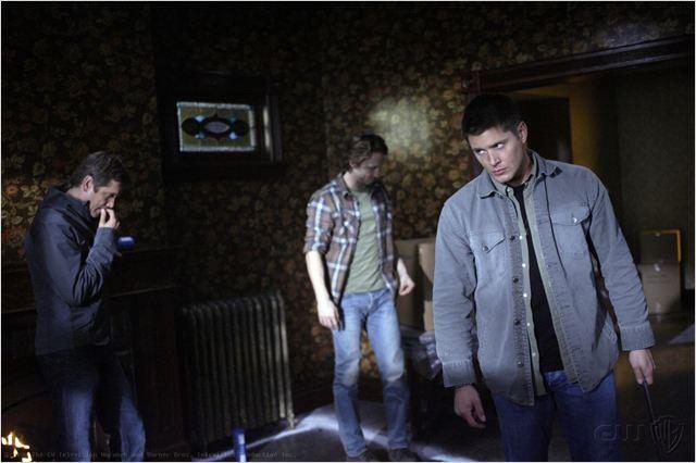 Supernatural photo de jensen ackles 1129 sur 1 319 allocine - Jensen ackles taille ...