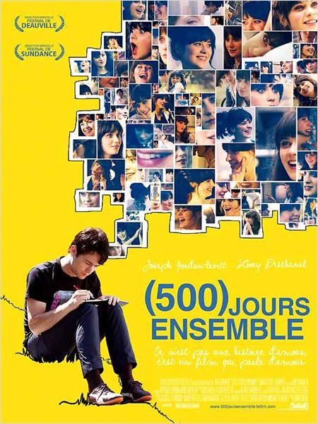 (500) jours ensemble | FRENCH MP4 | BDRiP | MULTI