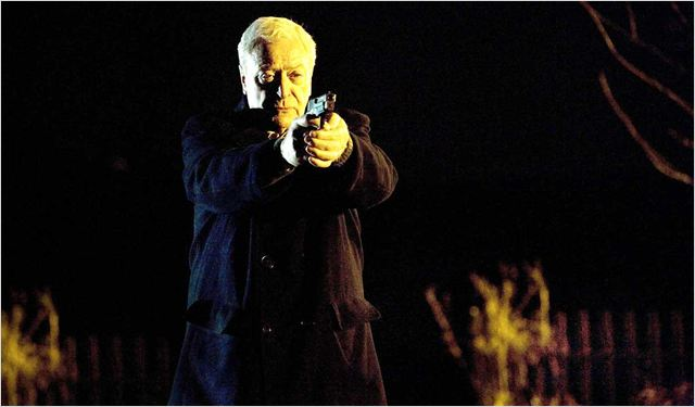 Harry Brown : photo Daniel Barber, Michael Caine