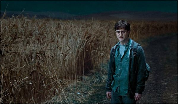 Harry Potter et les reliques de la mort - partie 1 : photo Daniel Radcliffe, David Yates