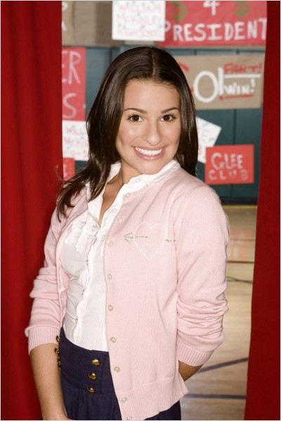 Glee : Photo Lea Michele