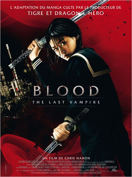 [MULTI] Blood: The Last Vampire [DVDRiP FRENCH]