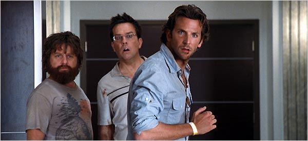 Very Bad Trip : Photo Bradley Cooper, Ed Helms, Todd Phillips, Zach Galifianakis