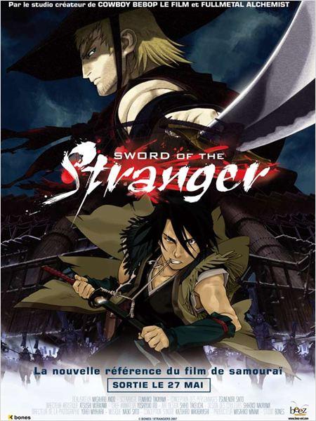 Sword of the Stranger [MULTI]