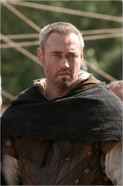 Robin des Bois : photo Kevin Durand, Ridley Scott