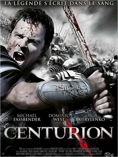 Centurion (2010) [Bluray 720p]