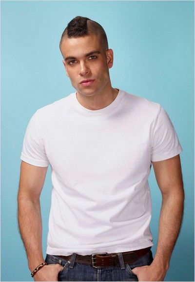 Glee : Photo Mark Salling