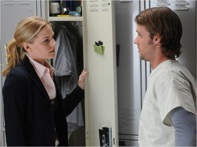 Dr House : Photo Jennifer Morrison, Jesse Spencer