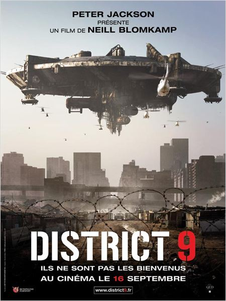 District 9 (2009) [TRUEFRENCH] SUBFORCED [DVDRiP] XviD AC3-PoneyClub