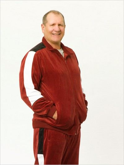 Modern Family : Photo Ed O'Neill