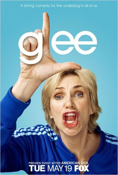Glee : Photo Jane Lynch