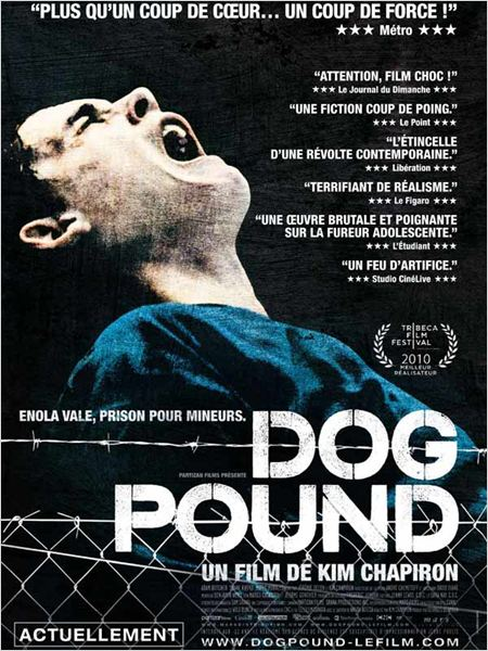 Dog Pound [PAL] [MULTI DVDR] [MULTI]