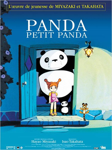 Panda petit panda 19145641