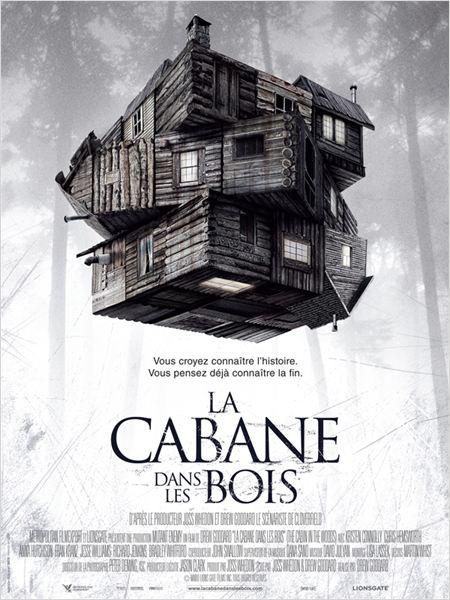 [MULTI] La Cabane dans les bois [BRRiP AC3 - TRUEFRENCH]