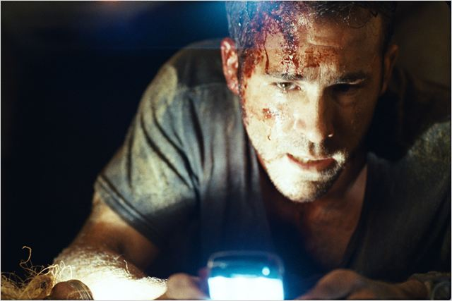 Buried : photo Rodrigo Cort&#233;s, Ryan Reynolds