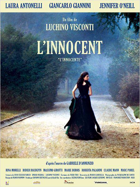 L'Innocent : Affiche