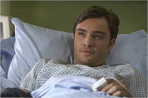 Californication : Photo Ed Westwick