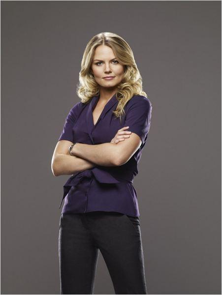 Dr House : Photo Jennifer Morrison
