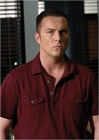 Dexter : Photo Desmond Harrington