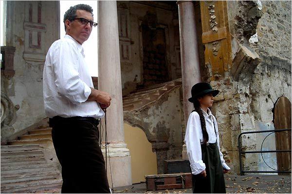Prove per una tragedia siciliana : Photo John Turturro, Roman Paska
